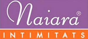 marcas de lenceria Naiara